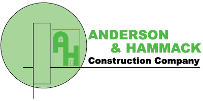 Anderson and Hammack Construction Logo
